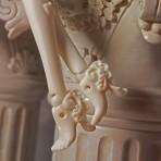`Rocaille` Heels